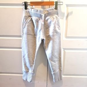 3/$30- Gymboree Girl's Jogger - Size 5